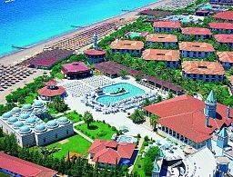 Hotel Ali Bey Park Manavgat - All Inclusive