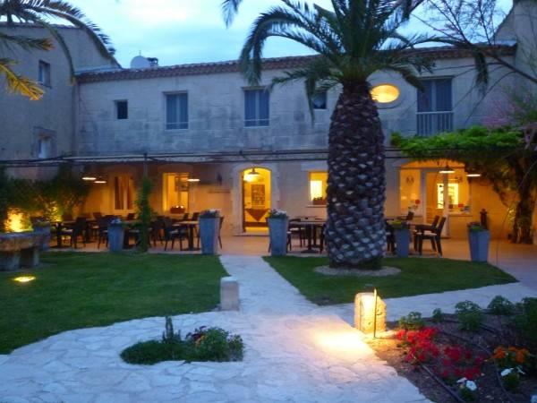 Hotel The Originals Relais Val Baussenc (ex Relais du Silence)