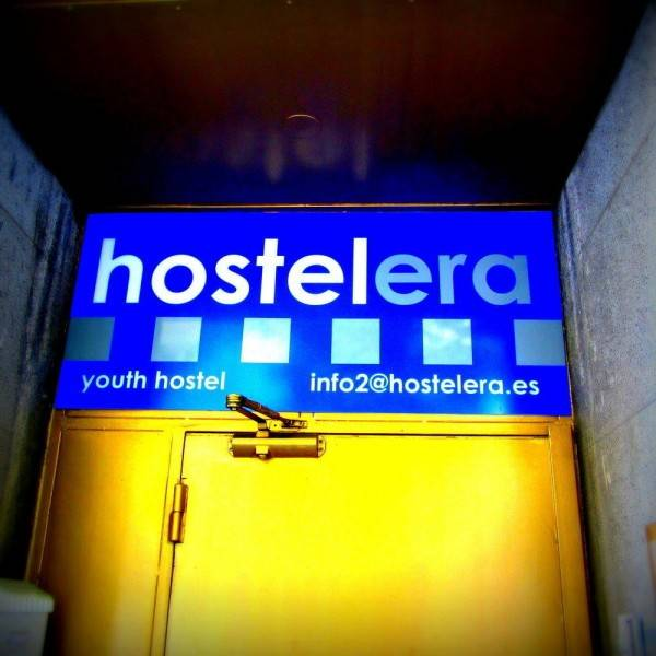 Hotel Hostal Era Alonso Martinez