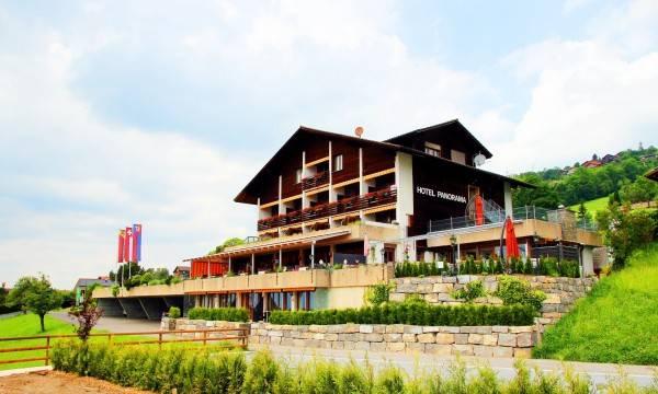 Hotel Panorama Tsang