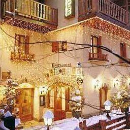 Hotel L Auberge du Choucas