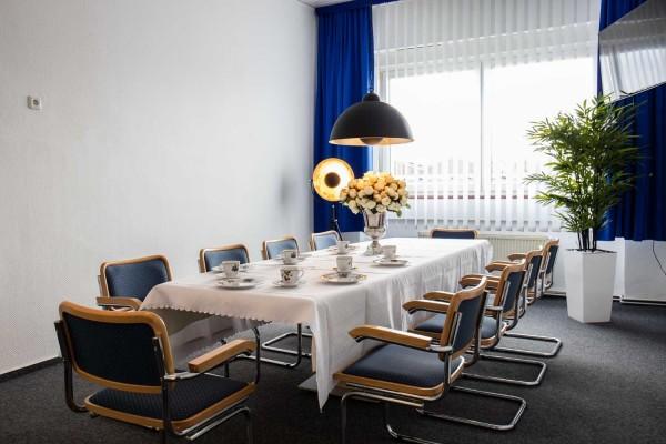 Hotel Zur Saale