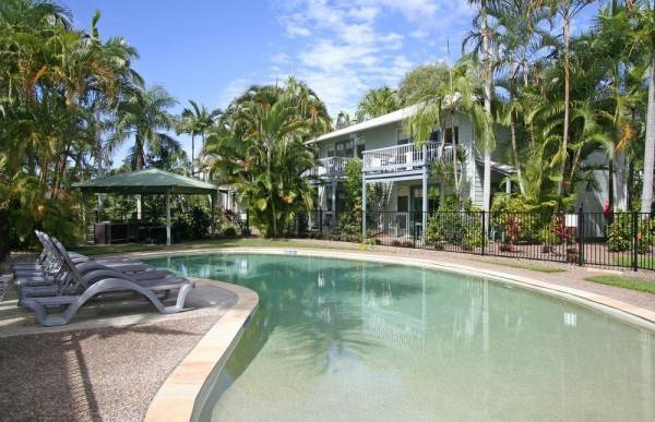 Hotel Coral Beach Noosa Resort