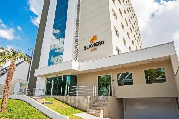 Hotel Slim Curitiba Av. das Torres by Slaviero Hoteis