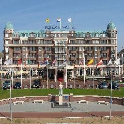 Radisson Blu Noordwijk aan Zee