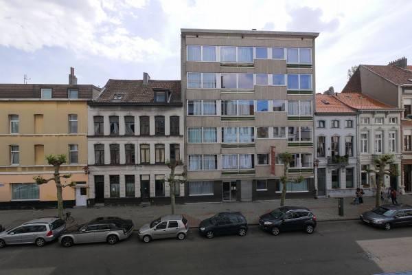 Hotel Budget Flats Antwerpen