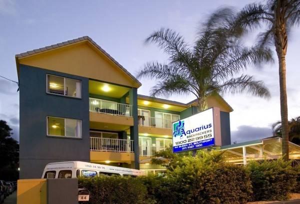 Hotel Aquarius Gold Coast