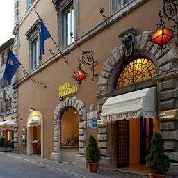 Dei Priori Hotel