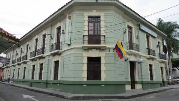 Hotel Casa Republicana