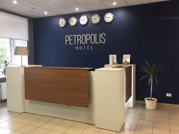 Petropolis Hotel