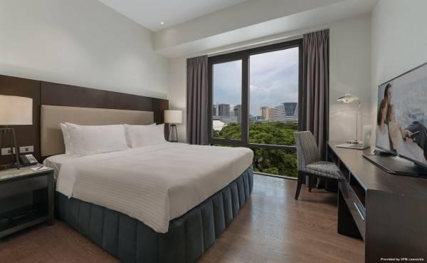 Hotel Somerset Alabang Manila