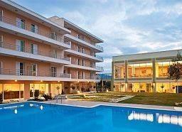 Hotel Civitel Attik Rooms & Apartments