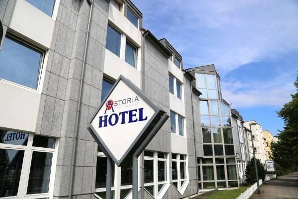 Hotel AstoriaCityResort