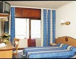 Hotel Mediterranee Logis