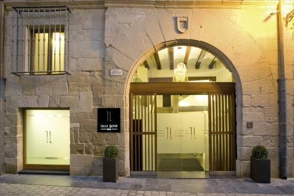 Hotel Calle Mayor