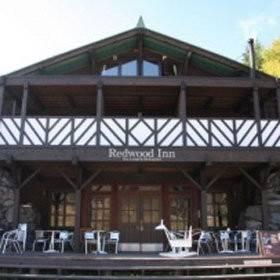Okuyamada Onsen Redwood Inn