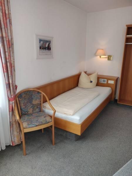 "Landgasthof-Hotel ""Grüner Baum"""