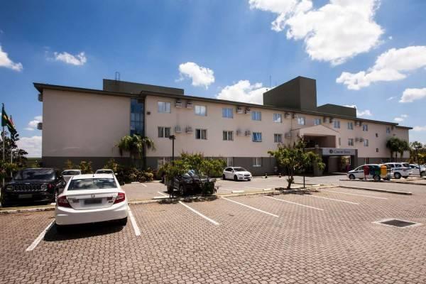 Hotel Comfort Suites Campinas
