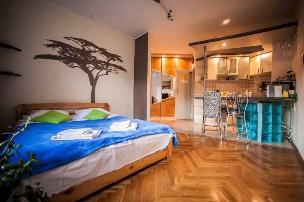Hotel Apartamenty Varsovie Copernicus