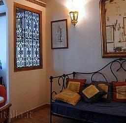 Hotel Cecilia Suites Rome