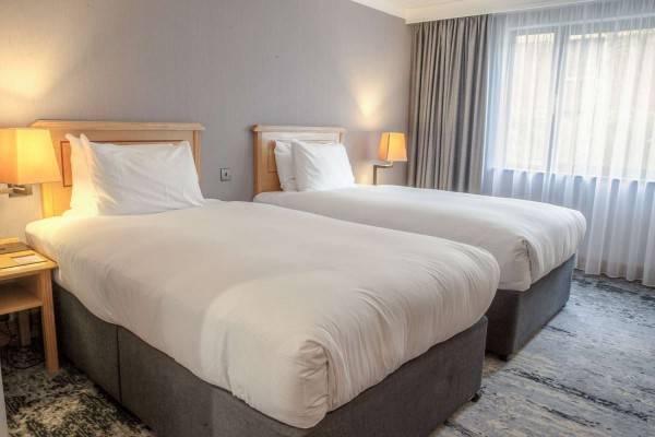Hotel DoubleTree by Hilton Swindon