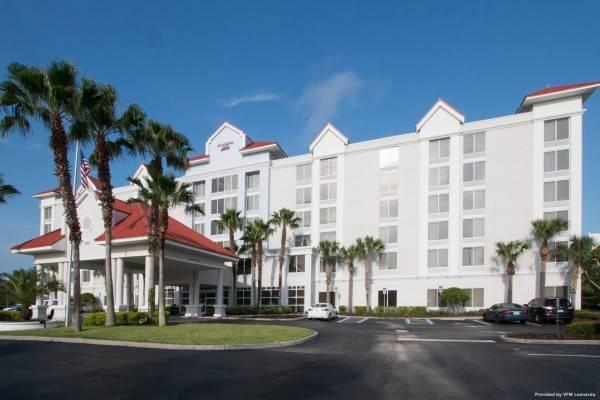 Hotel SpringHill Suites Orlando Lake Buena Vista South