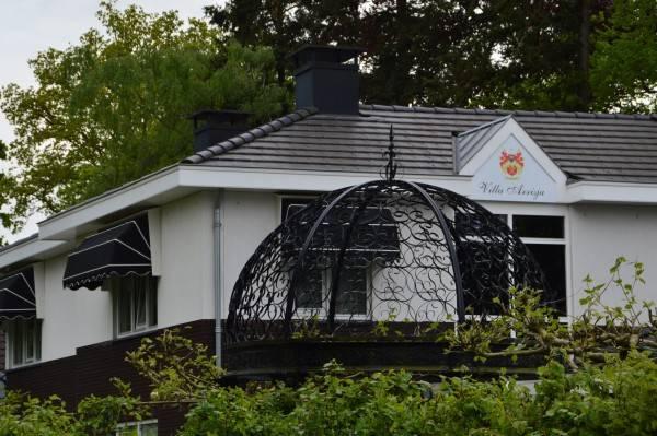 Hotel-Garni Villa Arrisja