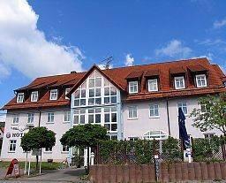 Hotel am Rosenhügel