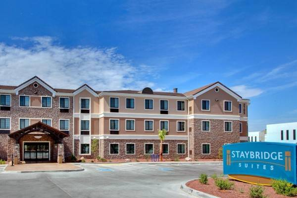 Hotel Staybridge Suites TUCSON AIRPORT