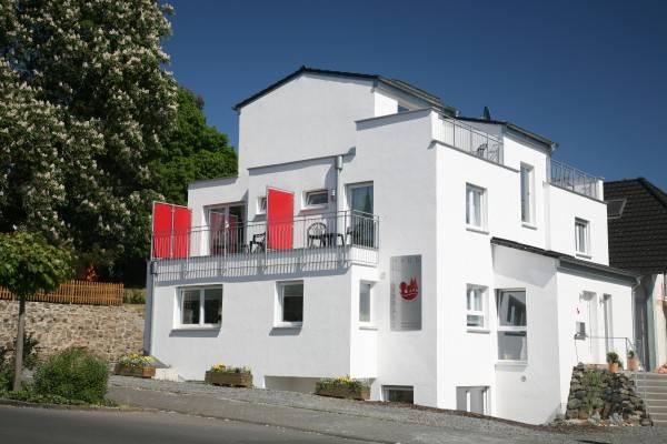 Hotel Haus Hillebrand