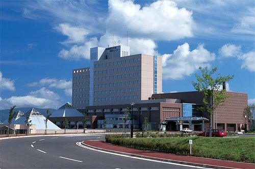 Hotel Grand Sunpia Hachinohe