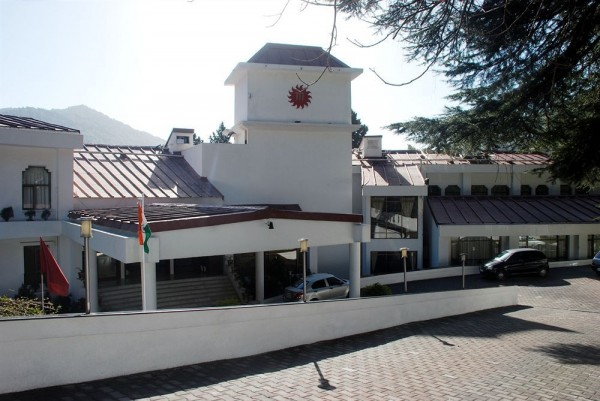 Hotel The Manu Maharani