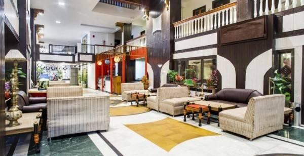 Hotel Dynasty Resort