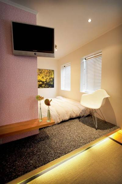 Hotel Home Luxury Apartments