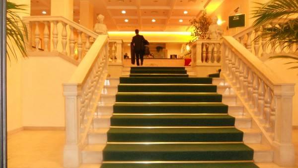 Hotel Ambassador Palace