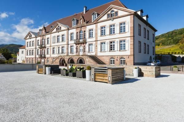 The Originals Relais Hôtel Val-Vignes Colmar Haut-Koenigsbourg (ex Qualys-Hotel)