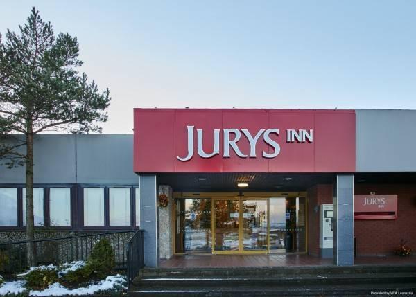 Jurys Inn ABZ Airport