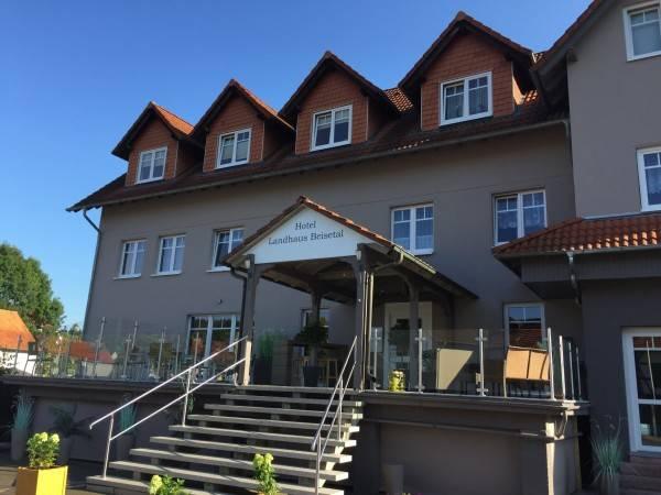 Hotel Landhaus Beisetal