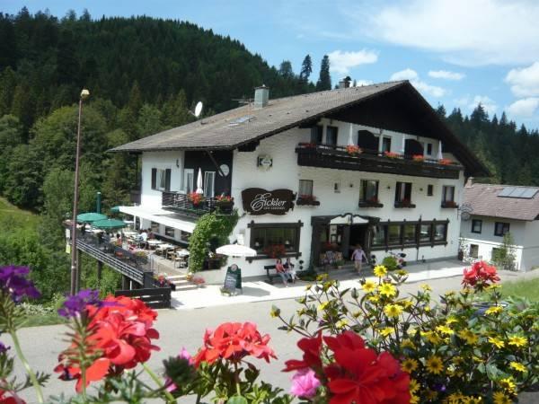 Hotel Landhaus Eickler