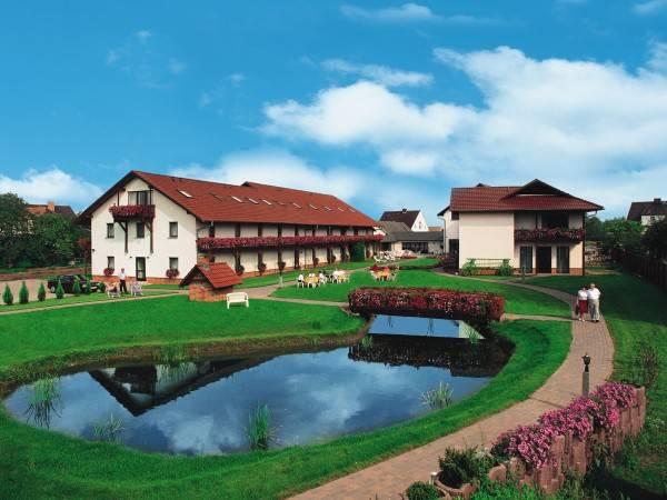 Waldow Landgasthof und Hotel