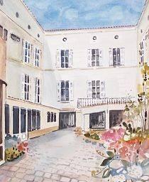 Hotel Citotel des Messageries