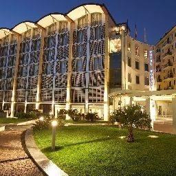 Hotel Rossini al Teatro Imperia