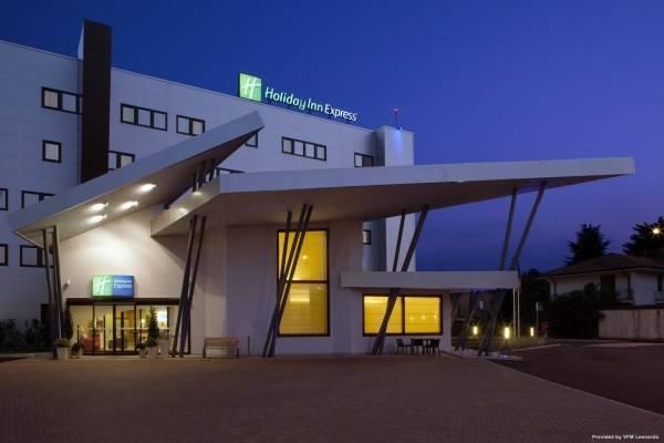 Holiday Inn Express MILAN - MALPENSA AIRPORT
