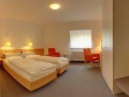 Hotel Spener Haus
