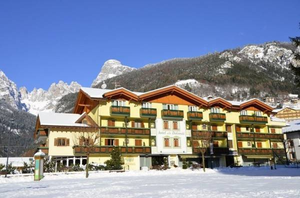 Hotel alle Dolomiti