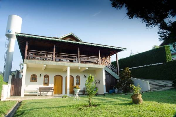 Hotel Pousada Villa Bergamo Aeroporto