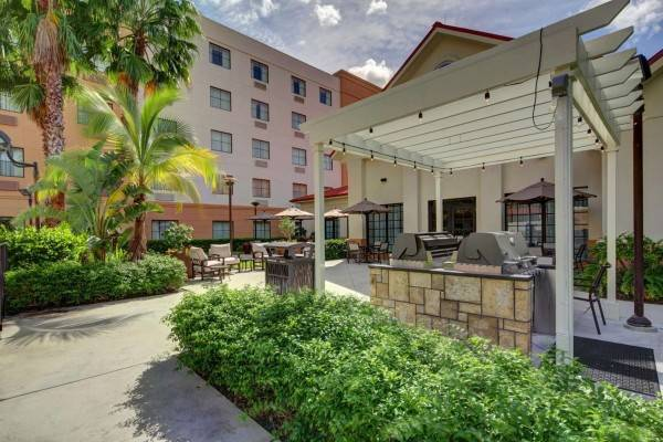 Hotel Homewood Suites by Hilton West Palm Beach