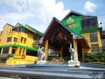 Inn Come Hotel Chiangrai