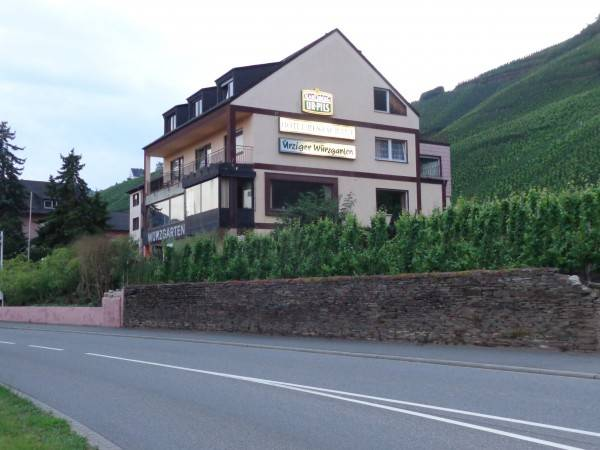 Hotel Ürziger Würzgarten