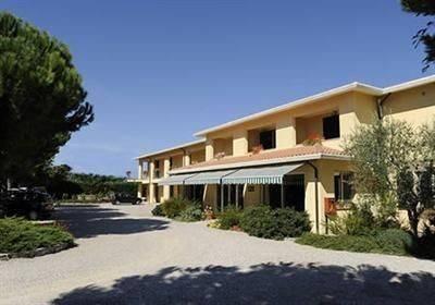 Park Hotel Montigeto